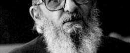 …heute einmal: ein zeitlos-aktuelles Zitat von Paulo Freire