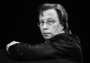 Georg Friedrich Haas (Bild: Karsten Witt Musikmanagement)