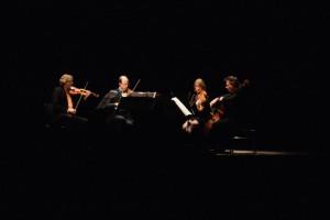 Kairos Quartett (Bild: Arturo Fuentes)