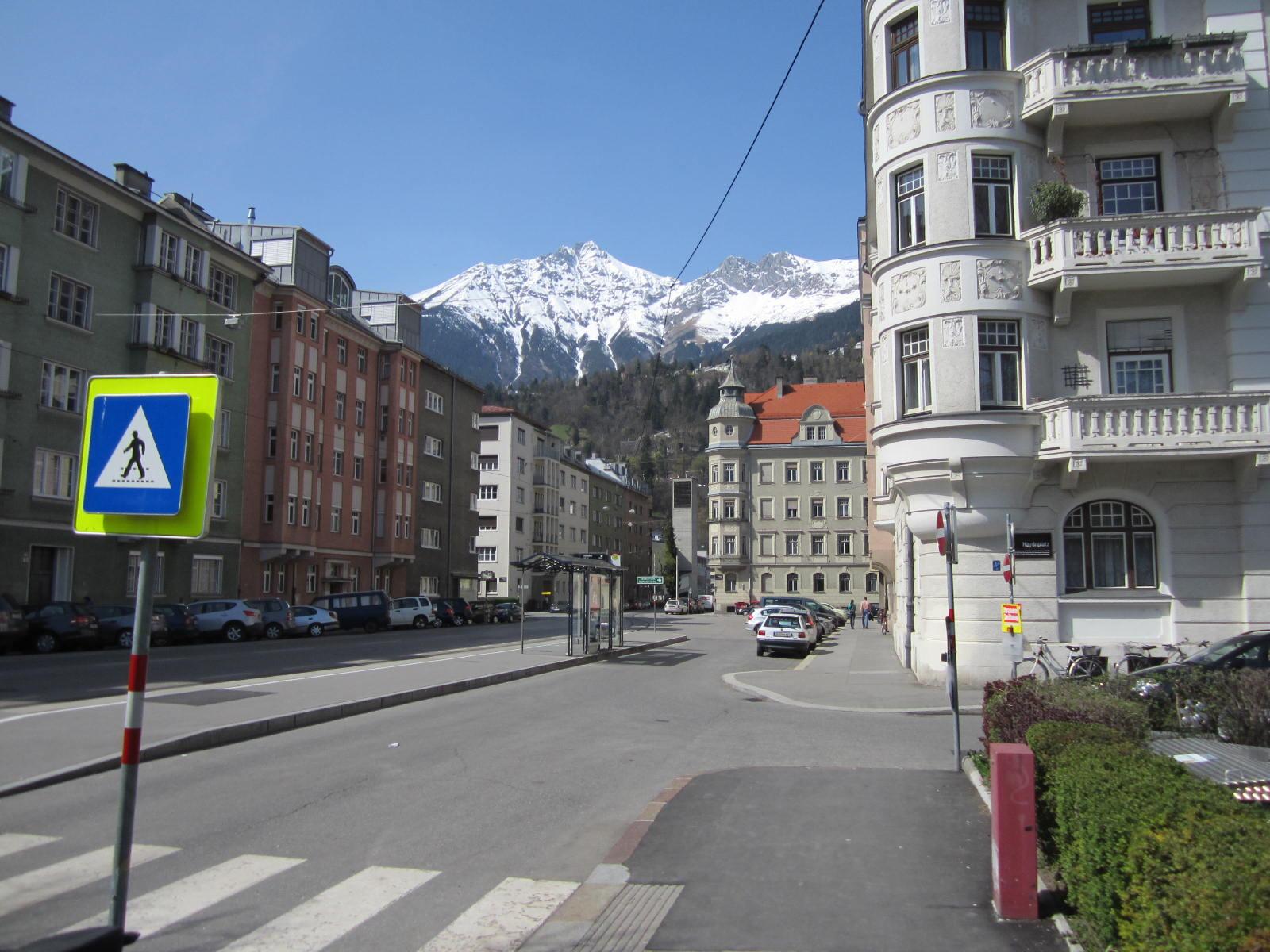 Wie Viele Einwohner Hat Innsbruck