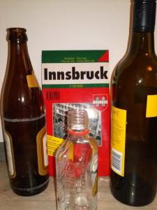 Innsbruck Alkohol
