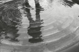 innsbruck im regen