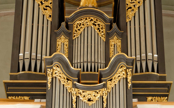 Orgelfest in Hall und Umgebung