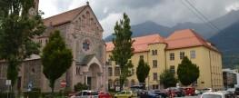 Innsbruck, deine Plätze … Pradler Platz