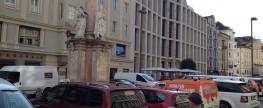 Alles Auto, Innsbruck?