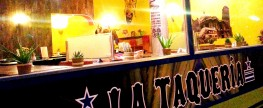 La Taquería – ein Stück México in Innsbruck