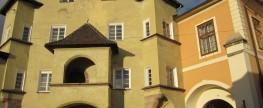Innsbruck, deine Plätze … Mühlauer Hauptplatz