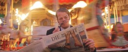 Koschuhs JAHRMARKT DER HEITERKEITEN 2014 – Der kabarettistische Jahresrückblick