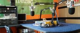 Lust auf Radio? FREIRAD-Lehrredaktion Radiojournalismus 2015