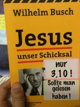 Jenseits von Franchise: Gottes Werk und Innsbrucks Beitrag
