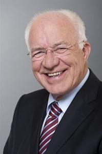 Herwig van Staa c Land Tirol_Landtagsdirektion