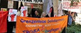 Vortrag und Diskussion zur aktuellen Situation in Griechenland