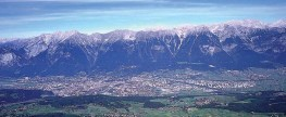 Innsbruck, Du Stadt der Weltverbessernden