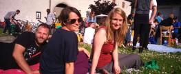 Restaurant Day in Innsbruck: (Fast k)Ein Riesenspaß