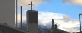 Innsbrucks moderne Kirchenbauten – Pfarrkirche Saggen