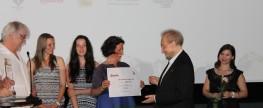 "Südwind-Filmpreis 2015 geht an ""Des Étoiles – Unterm Sternenhimmel"""