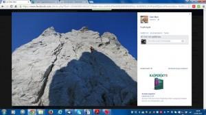 facebook Gebi Mair