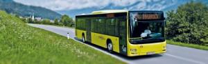 Regiobus. (c) VVT