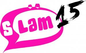 öslam logo auf weiss
