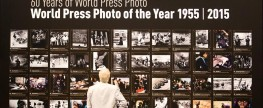 """Bilder auf der Suche nach der """"tieferen Wahrheit"""":  World Press Photo – Ausstellung in Innsbruck"""