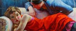 Die Sinnlichkeit der Malerei