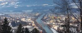 Was ich an meinem Innsbruck so liebe