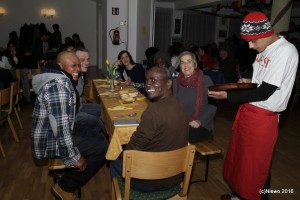 Dinnerclub 020216 c Niewo