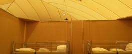 Traglufthalle in Hall in Tirol muss sofort geschlossen werden