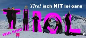Wir sind Tirol