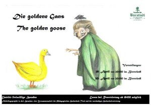 die goldene gans