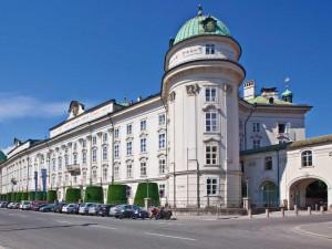 Innsbrucker Hofburg c innsbruck.info