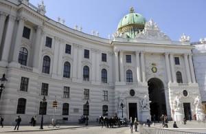 Wiener Hofburg. (c) vienna.at