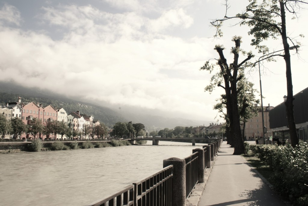 Innsbruck Eindruck