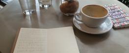 Kaffeehausgeschichten. Kapitel I, Liebesstandard