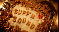 Heute: Bäckerei SonntagsCafé – Supp'n Sound Weihnachtsspezial