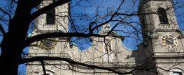 Der gefrorene Dom – Eine Ostergeschichte