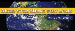 MAKE YOUR HEART BEAT AGAIN: Stückentwicklung von Theater Melone