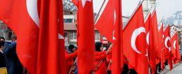 """""""Weil wir hier leben"""": Österreich – Türkei im Spannungsfeld"""