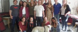 Erste Innsbrucker Songwerkstatt – Eindrücke