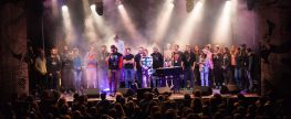 Abschied vom WIESENROCK – Thank you for the music … and all the good times