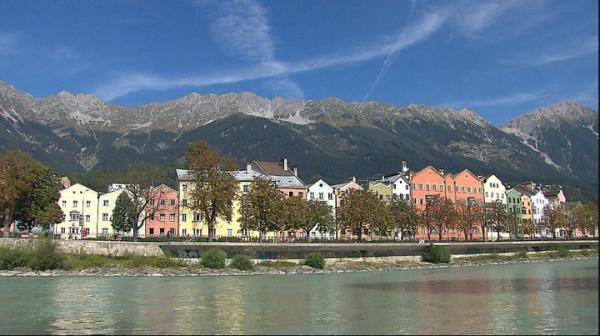 ANBRUGGEN – Alt-Innsbruck neu entdeckt