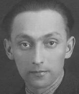 """Veranstaltung: """"Zwischen den Zeiten: Otto Bauer (1897-1986)"""""""