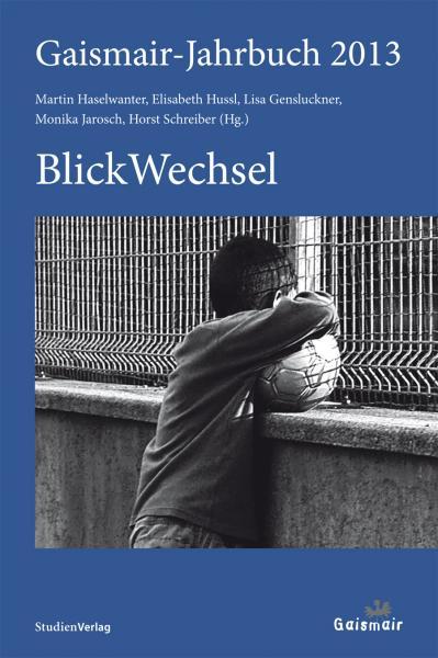 Gaismair-Jahrbuch-Präsentation