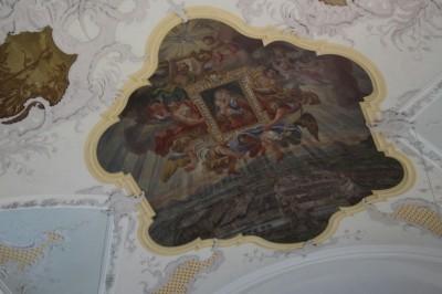 Barockes Juwel aus der Pestzeit wieder zugänglich