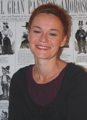 Christine Pernlochner-Kügler