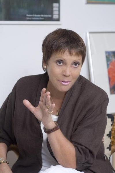 Abschiedssaison von Brigitte Fassbaender