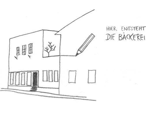 Die Bäckerei – ein Interview
