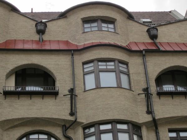 Innsbruck, deine (Gast)häuser … das Breinössl