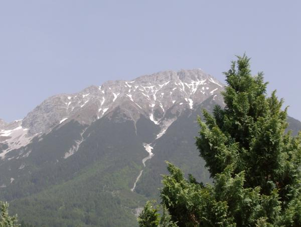 Das denken wir Über Innsbruck