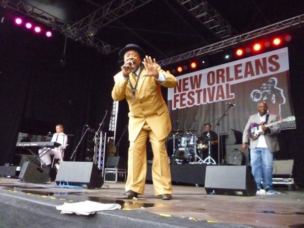 New Orleans Festival 2011